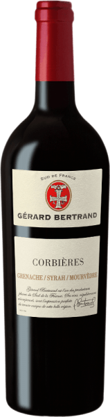 Terroir Corbières AOP 2017 - Gérard Bertrand von Gerard Bertrand