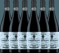 6er Vorteils-Weinpaket - Pablo Claro Special Selection Tinto 2019 - Dominio de Punctum