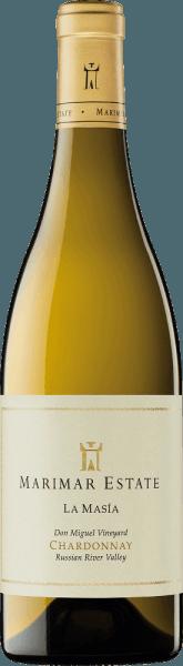 La Masía Chardonnay 2018 - Marimar Estate