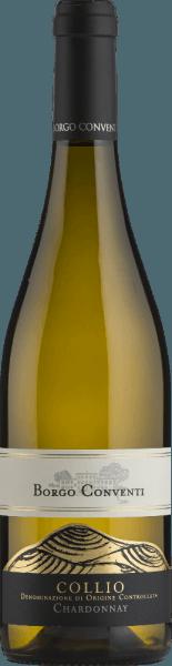 Chardonnay Collio DOC 2019 - Conventi