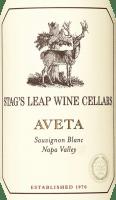 Voorvertoning: AVETA Sauvignon Blanc 2018 - Stag's Leap Wine Cellars