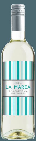 De La Marea Chardonnay delle Venetie IGT van Mondo del Vino presenteert zich in het glas in een helder geel met groenige reflecties. De heerlijke noten van citroenen en appels ontvouwen zich, die worden afgerond door een delicaat smelten. Spijs aanbeveling voor de La Marea Chardonnay van Mondo del Vino Geniet van deze droge witte wijn bij zalm op spitskool of bij pasta met erwtenmascarponesaus.