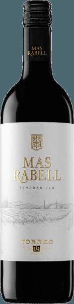 Mas Rabell Tempranillo 2018 - Miguel Torres