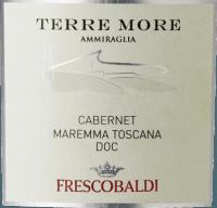 Voorvertoning: Terre More Maremma Toscana DOC 2019 - Tenuta dell'Ammiraglia