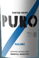 Voorvertoning: Puro Malbec Mendoza 2019 - Dieter Meier
