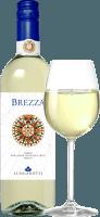 Voorvertoning: Brezza Bianco Umbria 2020 - Lungarotti