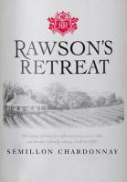 Voorvertoning: Semillon Chardonnay 2019 - Rawson's Retreat