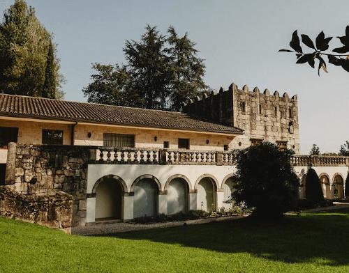 Bodegas Fillaboa in Galicia
