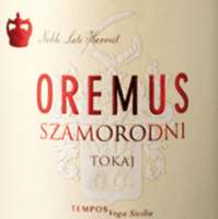 Voorvertoning: Tokaji Szamorodni 0,5 l 2015 - Tokaj Oremus
