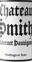 Voorvertoning: Chateau Smith Cabernet Sauvignon 2017 - Charles Smith Wines