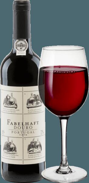 Fabelhaft Tinto Douro DOC Rotwein 2019 - Niepoort von Niepoort