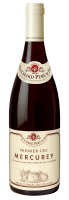 Mercurey Premier Cru Rouge 2016 - Bouchard Père & Fils