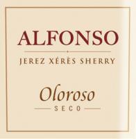 Voorvertoning: Alfonso Oloroso - González Byass