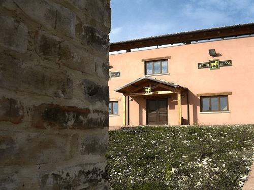 The Tenuta Ulisse Winery in Abruzzo