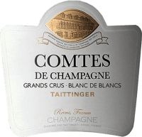 Voorvertoning: Comtes de Champagne Blanc de Blancs 2007 - Taittinger