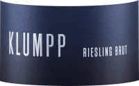 Voorvertoning: Riesling Sekt Brut 2018 - Klumpp