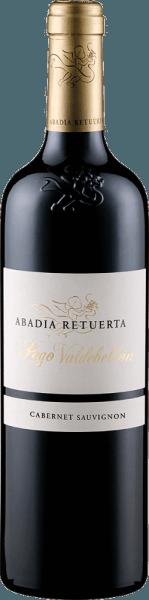 De Pago Valdebellón Cabernet Sauvignon van Abadía Retuerta schittert in het glas in een intens rood en streelt de neus met de expressieve aroma's van specerijen, exotisch fruit, aalbessen en tijm. Deze rode wijn is dicht en complex in de mond met uitgesproken minerale tonen en eindigt met een lange afdronk. De Pago Valdebellón is een wijn met een groot potentieel en een grote persoonlijkheid. Vinificatie van de Abadía Retuerta Pago Valdebellón Deze zuivere Cabernet Sauvignon uit de Ribera del Duero werd na de gisting gedurende 24 maanden in Franse eiken vaten gerijpt. Aanbevolen voedsel voor de Abadía Retuerta Pago Valdebellón Geniet van deze droge rode wijn bij krachtige gerechten van varkens- en rundvlees, lam en wild of bij sterke kazen. Onderscheidingen voor de Abadía Retuerta Pago Valdebellón Robert Parker - The Wine Advocate: 93 punten voor 2014 Guia Penin: 92 punten voor 2014 Robert Parker - The Wine Advocate: 94 punten voor 2012 en 2011