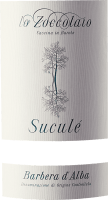 Preview: Suculé Barbera d'Alba DOC 2017 - Lo Zoccolaio