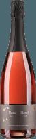 Voorvertoning: Hand in Hand Spätburgunder Rosé Sekt brut 2018 - Meyer-Näkel & Klumpp