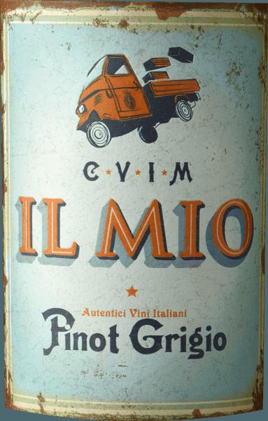 Pinot Grigio delle Venezie DOC 2019 - Collezione Il Mio von Collezione Il Mio