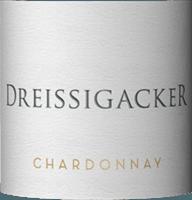 Voorvertoning: Chardonnay trocken 2020 - Dreissigacker