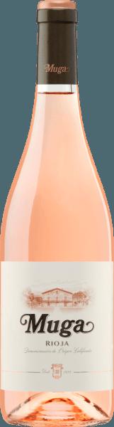 Rosado Rioja DOCa 2019 - Bodegas Muga