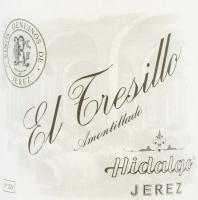 Voorvertoning: El Tresillo Amontillado - Emilio Hidalgo