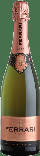 Deze mousserende wijn presenteert zich in een briljant oudroze en is een rosé gevinifieerd volgens de klassieke methode. De Ferrari Rosé van Ferrari onthult nuances van wilde bessen en aalbessen, evenals levendige aroma's van meidoorn. Elegant en droog in de mond, afgerond met een lange en milde afdronk met tonen van mos en zoete amandelen. Awardsvoor deFerrari Rosé TrentodocInternational Wine Cellar: 92 pts.winereview online: 92 pts.Wine Enthusiast: 91 pts.Wine Spectator: 90 pts.