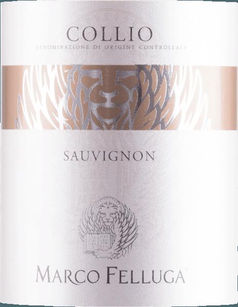 De Marco Felluga Sauvignon Collio is een eersteklas witte wijn. Hij heeft een wonderbaarlijk heldere, lichtgele kleur. Deze witte van Marco Felluga is de juiste wijn voor alle wijnkenners die zo weinig mogelijk zoetigheid in hun wijn willen. Hij is echter nooit mager of broos, maar rond en glad. In de mond is de textuur van deze evenwichtige witte wijn heerlijk licht en knisperend. Dankzij de beknopte fruitzuren is de Sauvignon Collio heerlijk fris en levendig in de mond. De finale van deze witte wijn uit de wijnstreek Friuli-Venezia Giulia, meer bepaald uit Collio, bekoort met een opmerkelijke afdronk. Vinificatie van de Sauvignon Collio door Marco Felluga De basis voor de evenwichtige Sauvignon Collio uit Friuli-Venezia Giulia zijn druiven van het druivenras Sauvignon Blanc. Na de oogst komen de druiven zo snel mogelijk naar de wijnmakerij. Hier worden ze geselecteerd en zorgvuldig uit elkaar gehaald. De gisting volgt in roestvrijstalen tanks bij gecontroleerde temperaturen. De vinificatie wordt gevolgd door een rijping van enkele maanden op de fijne droesem voordat de wijn uiteindelijk wordt afgetapt. Spijsadvies voor de Marco Felluga Sauvignon Collio Deze Italiaanse witte wijn kan het best goed gekoeld worden gedronken bij 8 - 10°C. Het is een perfecte begeleider van koolrollade, spinaziegratin met amandelen of geroosterde forel met gemberpeer.