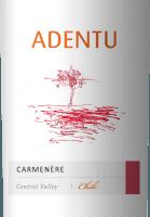 Voorvertoning: Adentu Carménère 2019 - Viña Siegel