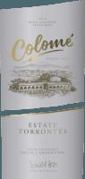 Voorvertoning: Colomé Torrontés 2020 - Bodega Colomé