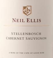 Voorvertoning: Cabernet Sauvignon Stellenbosch 2018 - Neil Ellis