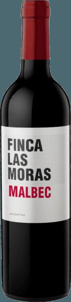 Malbec San Juan 2020 - Finca Las Moras