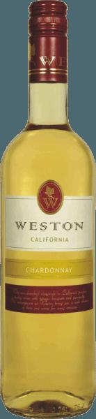 De Chardonnay van Weston Estate Winery schittert in het wijnglas in een rijke gele tint. De neus wordt verwend met heerlijk expressieve aroma's van rijpe meloen, frisse grapefruit en fijne nuances van peren. In de mond verschijnt hetzelfde spectrum van aroma's, wat de harmonieuze indruk met een heerlijk frisse zuurgraad onderstreept. Spijs aanbeveling voor de Weston Estate Chardonnay De Californische witte wijn is een prima begeleider van mediterrane hors d'oeuvres, van kipfilet met knapperige groenten of ook van forel.