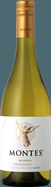 Chardonnay Reserva 2019 - Montes
