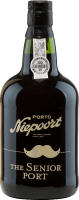 Voorvertoning: The Senior Port - Niepoort