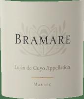 Voorvertoning: Bramare Malbec Appelation Luján de Cuyo 2018 - Viña Cobos