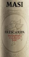 Voorvertoning: Frescaripa Bardolino Classico DOC 2019 - Masi Agricola