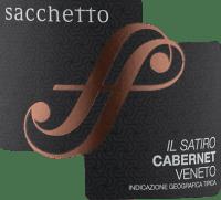Voorvertoning: Il Satiro Cabernet Sauvignon 2019 - Sacchetto