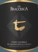 Voorvertoning: Vino Nobile di Montepulciano DOCG 2017 - La Braccesca