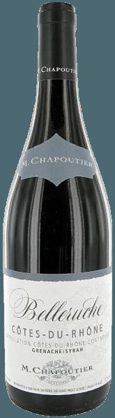 Belleruche Côtes-du-Rhône AOC M.Chapoutier