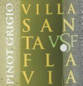 Voorvertoning: Pinot Grigio 1,0 l 2020 - Villa Santa Flavia