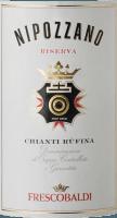 Voorvertoning: Nipozzano Chianti Rufina Riserva DOCG 2017 - Frescobaldi