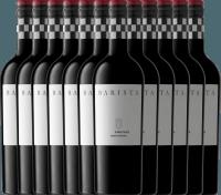 12er Vorteils-Weinpaket - Pinotage Western Cape 2019 - Barista