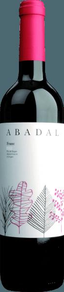 Abadal Franc 2017 - Abadal
