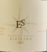 Voorvertoning: Riesling Schlabberwein 2020 - Ellermann-Spiegel