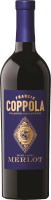 Diamond Collection Blue Label Merlot 2016 - Francis Ford Coppola Winery