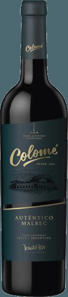 Auténtico Malbec 2019 - Bodega Colomé