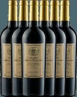 6er Vorteils-Weinpaket - Quinta das Setencostas Tinto 2016 - Casa Santos Lima