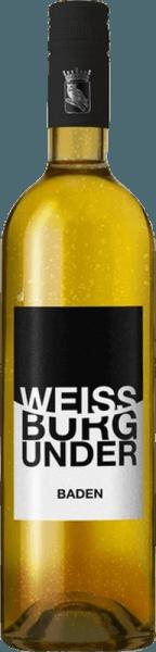 DePinot Blanc dry van Frau Müller's Weinkeller in het Duitse wijnbouwgebied Baden is een rasechte, magere en elegante witte wijn. In het glas presenteert deze wijn zich in een glanzend citroengeel met lichtgouden tinten. De neus heeft een charmant aroma van fruitige en bloemige noten. Heerlijke tonen van knapperige appels, sappige perziken en een subtiel vleugje ananas geven zich bloot. In de mond vertoont deze Duitse witte wijn een slanke structuur met een elegant geïntegreerde, delicate zuurgraad. Spijsadvies voor deFrau Müller's Weinkeller Pinot Blanc Deze droge witte wijn uit Duitsland is een heerlijke solist die perfect past bij gezellige avonden op het balkon of terras. Maar deze wijn is ook een genot bij lichte visgerechten.